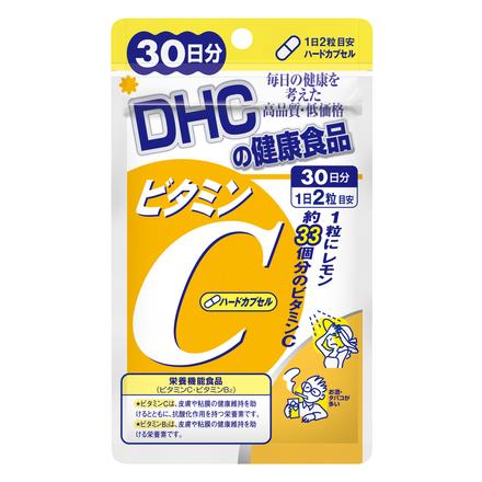 DHC/ビタミンC(ハードカプセル)