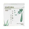 SIMPURAL / へちま水とアロエ成分配合