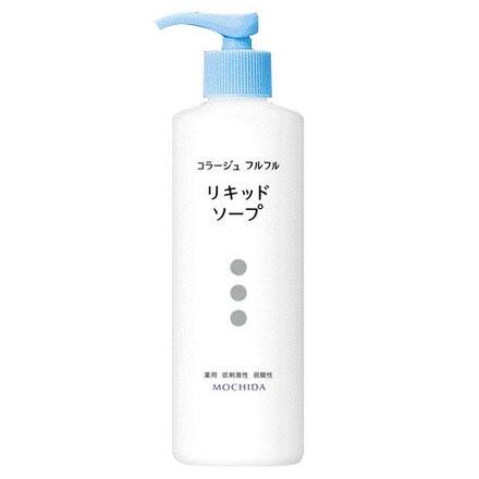 コラージュフルフル液体石鹸 / コラージュ by munioさん の画像