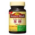 ネイチャーメイド / 葉酸