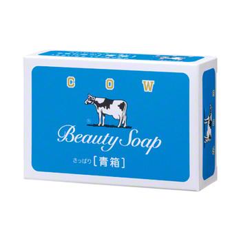 カウブランド 青箱 (さっぱり) / カウブランド の画像