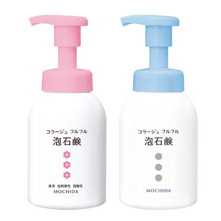コラージュフルフル 泡石鹸 / コラージュ by banaroomさん の画像