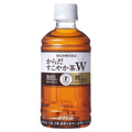日本コカ・コーラ / からだすこやか茶W