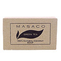 MASACO石鹸 / グリーンティー