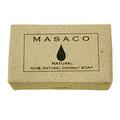 MASACO石鹸 / ナチュラル