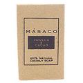 MASACO石鹸 / ヴァニラ&カカオ