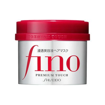 プレミアムタッチ 浸透美容液ヘアマスク / フィーノ の画像