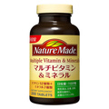 ネイチャーメイド / マルチビタミン&ミネラル