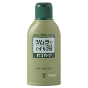 冬の冷え症にはツムラのくすり湯「バスハーブ」 / ツムラ