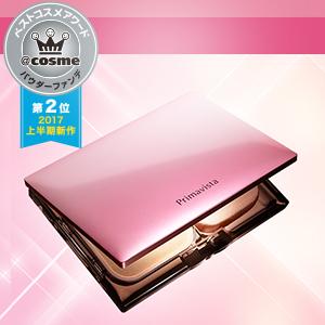 上半期ベスコス第2位受賞★きれいな素肌質感パウダー の画像