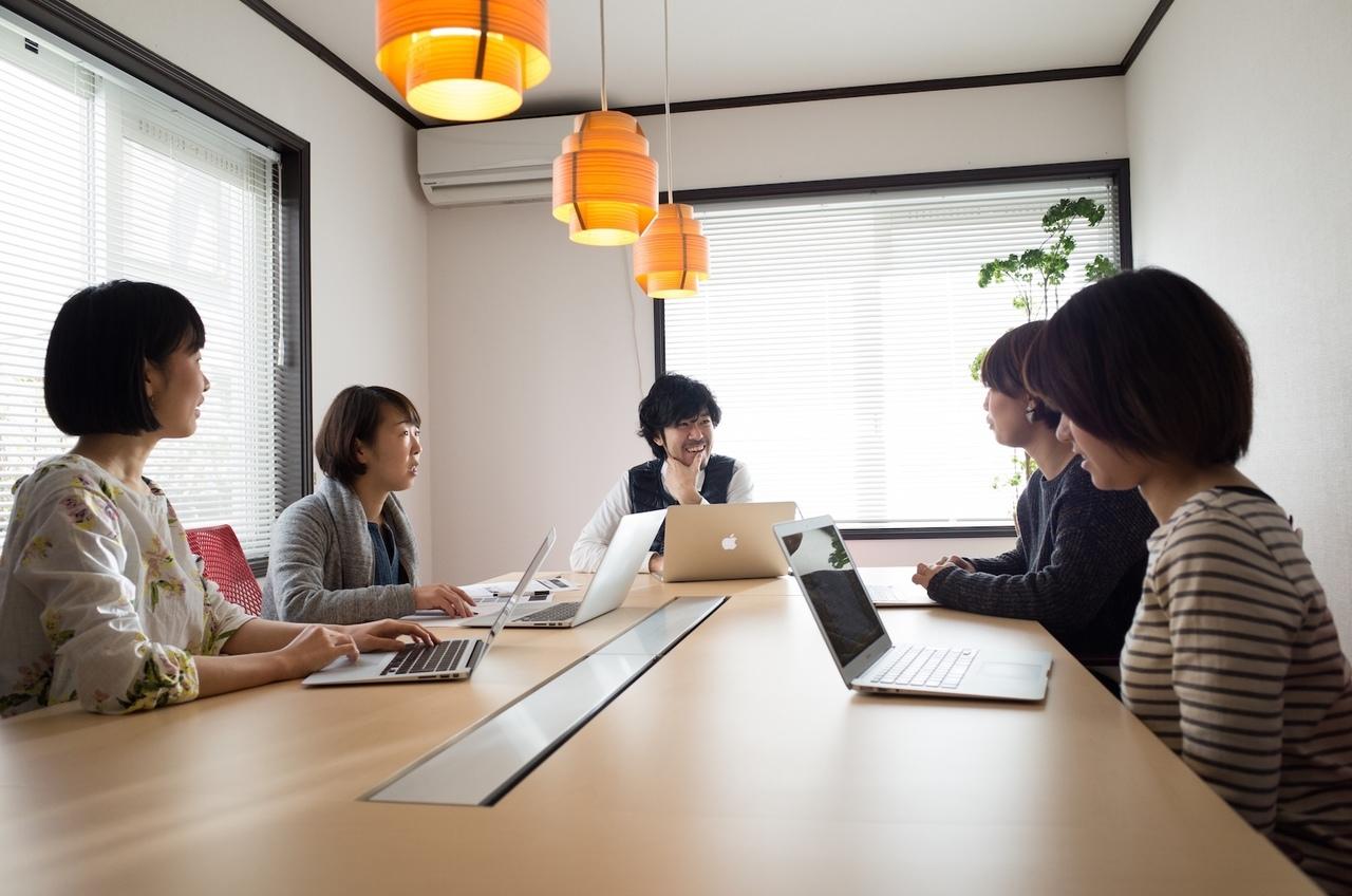 [Webディレクター] クライアントと近い位置で、様々な改善を提案・実施!の求人の画像